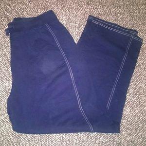 Just My Size lounge pants size 16W